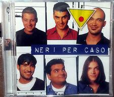 NERI PER CASO QUELLO CHE VUOI IO CI SARO' CON TRACCIA INTERATTIVA PC CD ITALY
