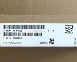 1Pc New Siemens 6RX1700-0AK00 vc