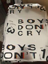 T2736 36 Poster Frank Ocean Blonde Blond Boys Don't Cry Magazine Rapper Star Art
