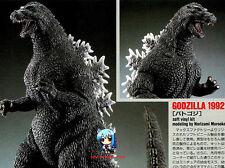 Japanese Movie Monster Godzilla Japan 1992 Figure Vinyl Model Kit