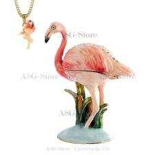 """Secrets"" from Hidden Treasures Flamingo"