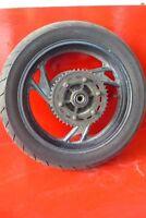 Cerchio ruota POSTERIORE Yamaha TDM 850 TDM850 1996 1998 2000 2001 17 X MT 4.00