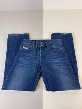Diesel Denim Jeans Mens 29 X 29 Vintage Made In Italy