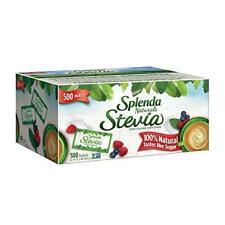New listing Splenda Naturals Stevia Sweetener: No Calorie, All Natural Sugar Substitute w/