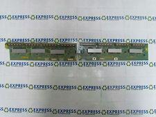 BUFFER BOARD TNPA 5088 + TNPA 5089-Panasonic TX-P46VT20B