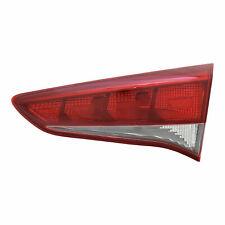 for 2016 2018 NSF Hyundai Tucson RH Right Passenger Taillamp Taillight, Inner