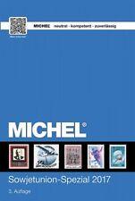 Michel Sowjetunion-Spezial-Katalog 2016
