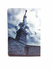 Bookcase Tablet Tasche für ARCHOS 101e Neon Hülle New York liberty 10.1 Zoll