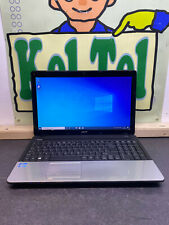 Acer Aspire E1 571 Intel Core i5 3230M 2.6Ghz 4GB 750GB HDD WINDOWS 10 LAPTOP
