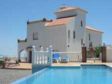 Holiday Villa Spain Sleeps 8 Private Pool Stunning views 20th - 27th October