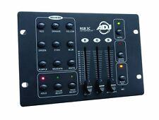 American DJ RGB-3C LED 3 Channel RGB Controller