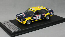 Trofeu Fiat 131 Abarth San Martino di Castrozza 1977 Walter Rohrl RR.it01 Ltd150
