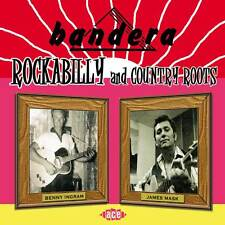 Bandera Rockabilly And Country Roots (CDCHD 811)