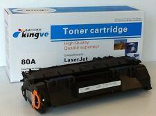 1PK Comaptible Toner for HP 80A CF280A 4 HP LarserJet Pro400 M401A M401DN M425DW