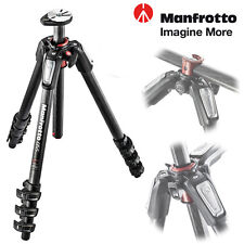 Manfrotto MT055CXPRO4 Tripod Carbon Fiber 100% 4 Section