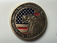 National Geospatial-Intelligence Agency - NGA - Challenge Coin - NEW