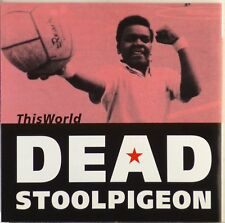 CD - Dead Stoolpigeon - This World - A5740