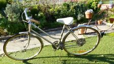 Ladies Bicycle Vintage Raleigh Cameo 10 Speed