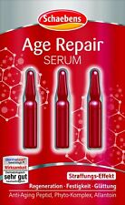 SCHAEBENS :: Serum AGE REPAIR :: Reduces Wrinkle Depth