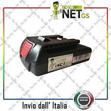 Batteria compatibile per BOSCH GSR 18-2-LI 18V 1500mAh 03021