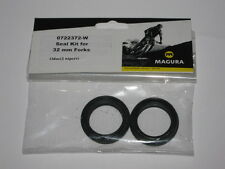Magura Fork Seal Kit Thor Durin Laurin Menja Odur 2 Wipers 32mm 0722372