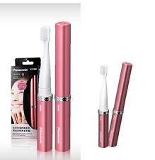 Panasonic EW-DS13-P Sound wave vibration toothbrush EWDS13 Pink