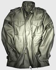 Alpha Industries M65 Feldjacke oliv L,Field Coat,US Army,Kultjacke,Military