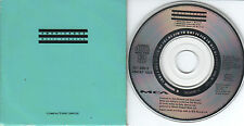 Holly Johnson  CD-SINGLE AMERICANOS  ( 3inch )