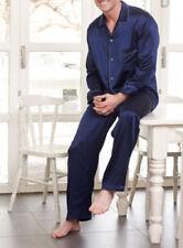 Pijamas y batas de hombre azul talla L