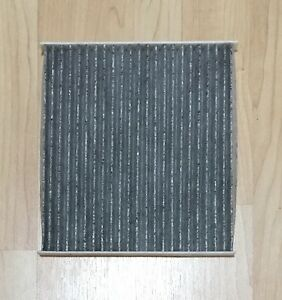 CARBONIZED CABIN AIR FILTER FOR VERSA&VERSA NOTE 1.6L ONLY 27278-1KK0A