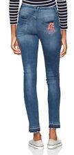 Versace Jeans VJ FLOWER women's jeans size 28 - Stretch