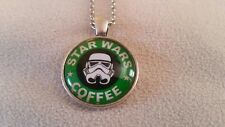STAR WARS COFFEE PENDANT