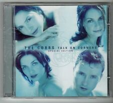 (GX820) The Corrs, Talk On Corners - 1998 CD