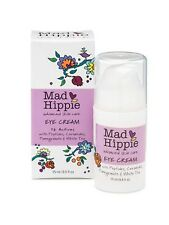 Mad Hippie EYE CREAM 0.5oz 15ml Skin Care anti-aging products 15 Actives!