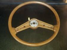 Holden Kingswood Steering wheel HQ - HZ