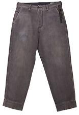 DIESEL Men`s Jeans Size 29 CARROT-CHINO Denim Trousers