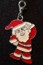 Weihnachten Christmas Weihnachtsmann Charms Anhänger Bettelarmband Kette