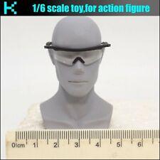 "Y18-49 1//6 scale Soldier Story SS106 Navy SEAL /""Voodoo/"" FAST helmet not batter"