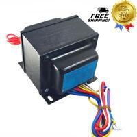 EI86X50 Vacuum Tube Power Amplifier Transformer 130W AC 230VX2 6.5VX1 6.5VX1