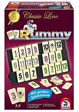 MY RUMMY - CLASSIC LINE - Schmidt 49283 - NEU