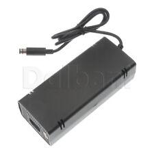 Original Microsoft Xbox 360E Power Supply AC Adapter
