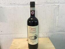 3 bouteilles Chianti Classico Coq noir Canonica a Cerreto  Millésime 2014