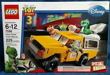 Lego Toy Story 7598 Pizza Planet Truck Rescue Special Edition