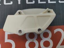 Honda CR 500 250 125 1987 1988 1989 Lower Chain Guide Block Slipper Swingarm