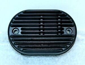 Harley-Davidson OEM Voltage Regulator Rectifier, Black, fits 2008-2017 Softail