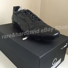 0e52a7f6ee8e Puma Sforgasi RE-LUXE Shoes UK10 BLACK Label 96 HOURS Neil Barrett