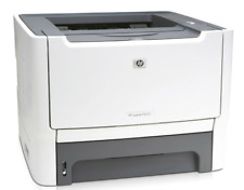 HP LaserJet P2015d  toner & power cord included