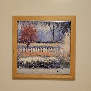 Amazing Wall Decor Famous picture art for Kitchen or Living room Beautiful View