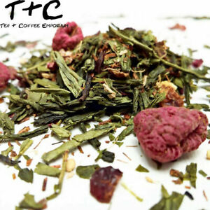 Cold & Flu - Functional Tea - Specially Selected Blend of Dried Herbs (25g-1kg)