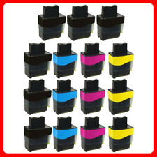 15 Ink Cartridge For Brother LC900 MFC-820CW MFC-3240C MFC-3340CN MFC-5440CN